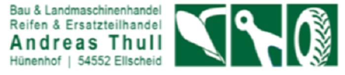Landmaschinenteile-Thull