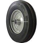 Heumaschinenräder und Reifen