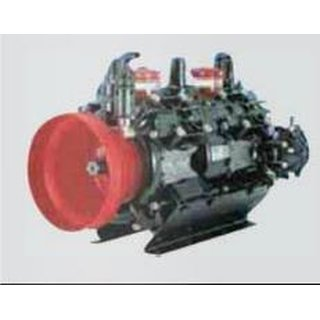 Kolbenmembranpumpe AR 370