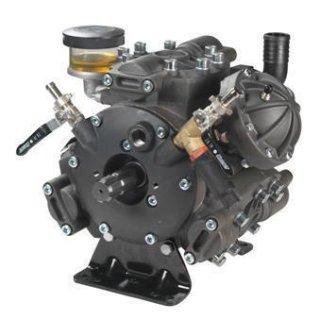 Kolbenmembranpumpe APS 121