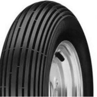 Reifen mit Schlauch 4.00-8/4PR V20