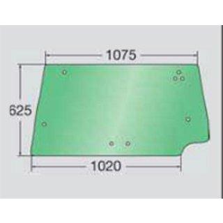 Heckscheibe mit Aussparung Case IH 5120-5250
