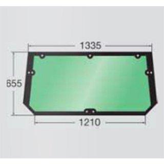 Heckscheibe Case IH CS100-150, CVX120-1135