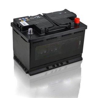 Batterie 12V/66Ah GUG