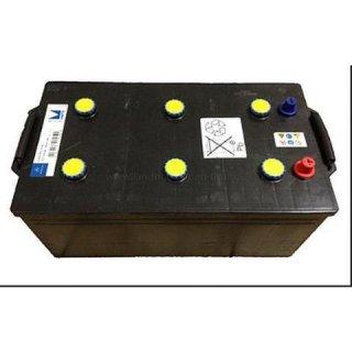 Batterie 12V/143Ah GUG