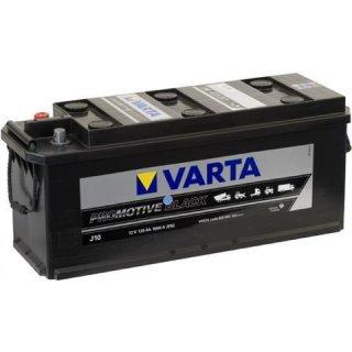 Varta Batterie 12V/135AH GUG