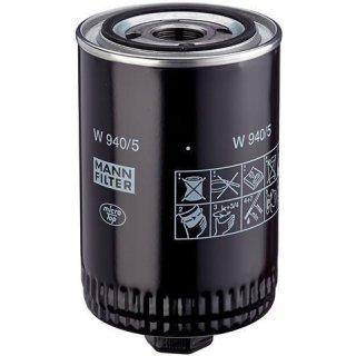 Mann Motorölfilter W940/5
