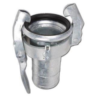 KKM-Kupplung4 Schlauchtülle 100 mm