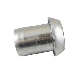 KK-V Teil4, mit Schlauchstutzen 100 mm