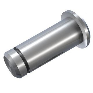 Bolzen zur Gasdämpferbefestigung