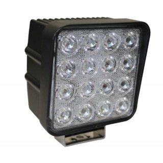 LED Arbeitsscheinwerfer, 3600 Lumen