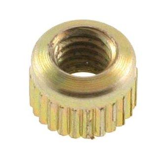 Einpressmutter 10,5 mm