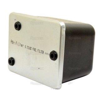 Kraftstoff-Filter-Element