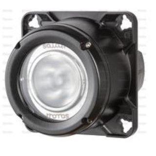 LED Arbeitsscheinwerfer Rund,Abstrahlwinkel: 60° Scheinwerfer