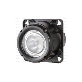 LED Arbeitsscheinwerfer Rund, Abstrahlwinkel: 40° Scheinwerfer