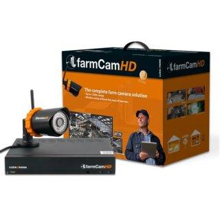 Überwachungskamera HD Farmcam