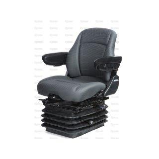 Großer Luftsuspensionssitz