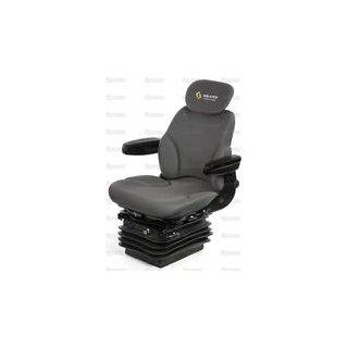Mittelgroßer Luftsuspensionssitz
